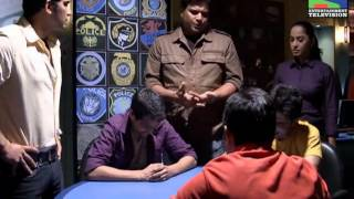 CID Officer In Danger - Episode 853 - 27th July 2012