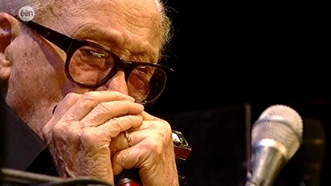 Toots Thielemans A Musical Flirtation With