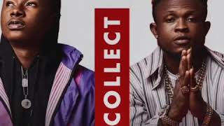 Kolaboy & Wonder J - Collect (Official Audio)