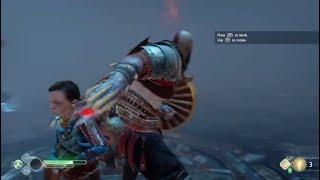 God of War #10 Thunder God!