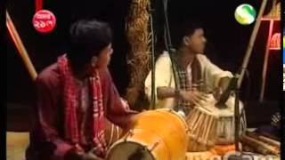 Antore Boiragir Lawoea Baje By Nupur Dash Bangla Folk Song