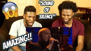 """Download Lagu Disturbed """"The Sound Of Silence"""" 