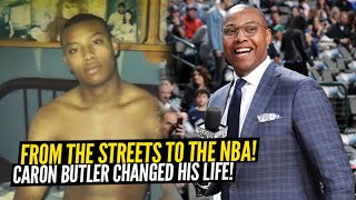 From Drug Dealer to NBA Champ! How Caron Butler Overcame the Odds!!