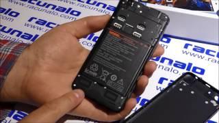 Lenovo K5 A6020(a40) - video test (31.05.2016)