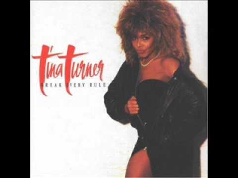 Tina Turner - I