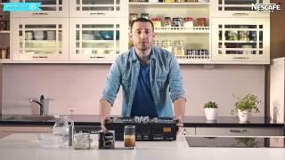 NESCAFÉ Classic Frappe - Youtube Recept