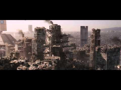 Elysium 2013 Trailer [HD]