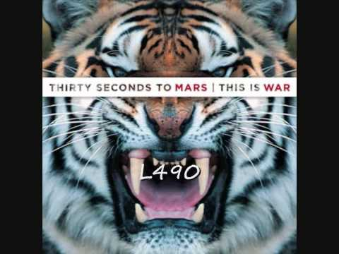 30 Seconds To Mars - L490