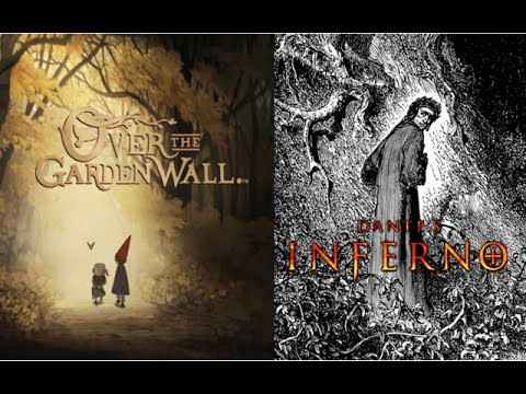 over the garden wall is dantes inferno symbolism analysis - Over The Garden Wall Streaming