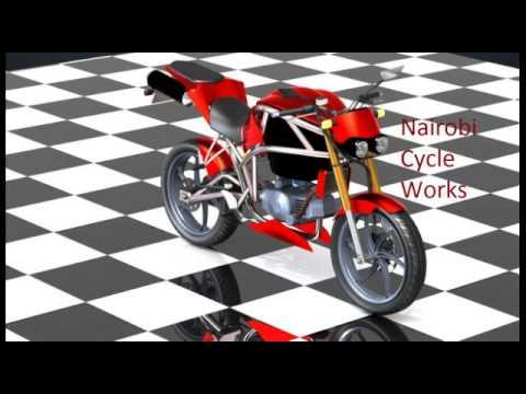 Nairobi Cycle Works