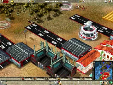 Guerra Empire Earth Completa