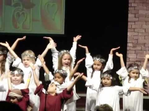 Kings Christian School Christmas Show 2012 (5)