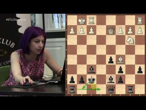 Praggnanandhaa: The 10-Year-Old IM  | Chess in the 21st Century - WGM Tatev Abrahamyan