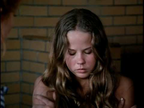 linda blair actress born innocent(1974)