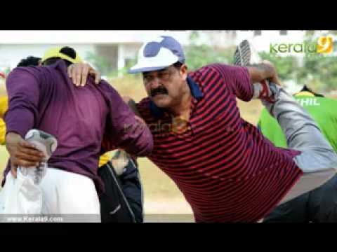 Kerala Strikers Theme Song CCL - HD