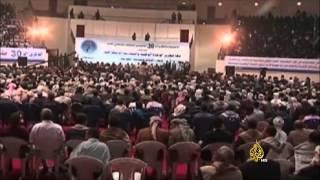 المؤتمر الشعبي اليمني يؤيد شرعية هادي