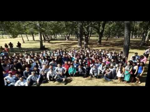 13° Reunión Regional Juvenil Comitán, Chiapas. RRJ zona sur