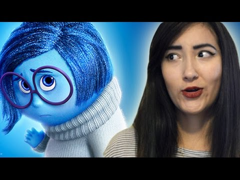 Is Disney?Pixar's Inside Out an Allegory for Depression?