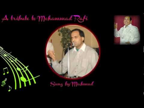 Ehsaan Tera Hoga Mujh Par - Tribute to Mohammad Rafi