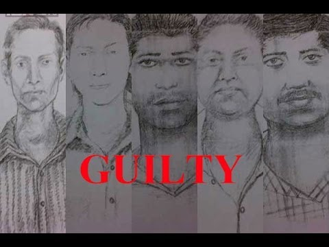 Mumbai gangrape: All 4 accused GUILTY