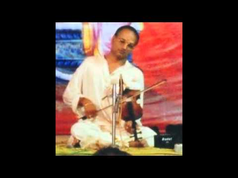 Th Subramaniam  Violin  Malayamarutha  Raagam video