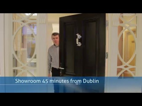 Wright Windows - Windows & Doors Manufacturer & Installer Ireland