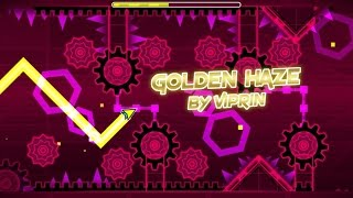 Hard Demon - Golden Haze by Vooprain