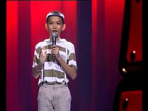 ต๊ะ ตระการ หนึ่งในสี่ The VoiceThailand ย้อนรอยเส้นทางสู่ดวงดาวของหนุ่มน้อยชาวอีสานที่ไม่ธรรมดาด้วยบทเพลง หยาดเหงื่อเพื่อแม่