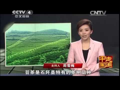 中國-走遍中國-20140420 養生福地——石阡