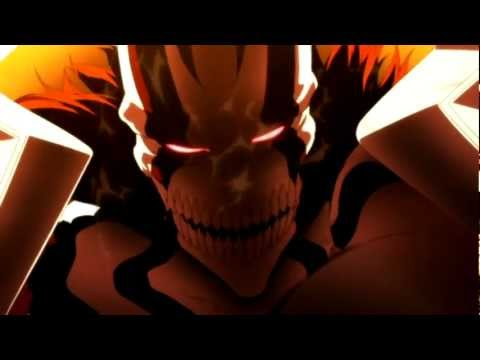 Bleach Amv - The Demon Is A Part Of Me video
