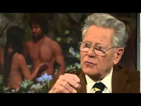 Gott und der Urknall Gottes Urknall mit Harald Lesch teil 2