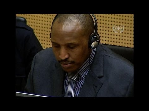 Congo warlord Ntaganda 'key' to ethnic crimes, ICC hears