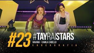 Havana - Camila Cabello (Coreografia) | #Tay | FitDance Stars