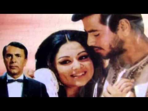 Kisi Rah Mein Kisi Mod Par (humsafar-1970) - Karaoke video