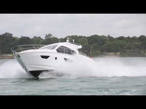 Sessa C42 review | Motor Boat & Yachting