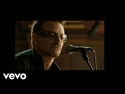U2 – So Cruel (Bono's Solo Performance)