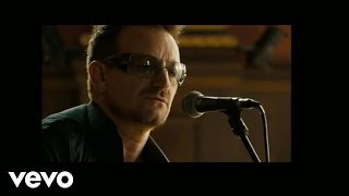 U2 - So Cruel (Bono's Solo Performance)
