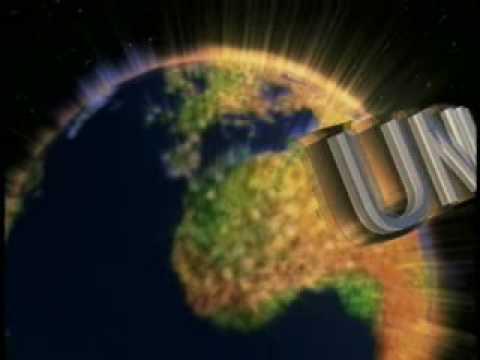 Universal Studios Intro video