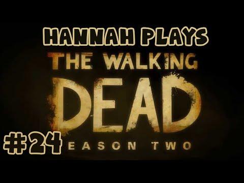 The Walking Dead Season 2 #24 - Mexico video