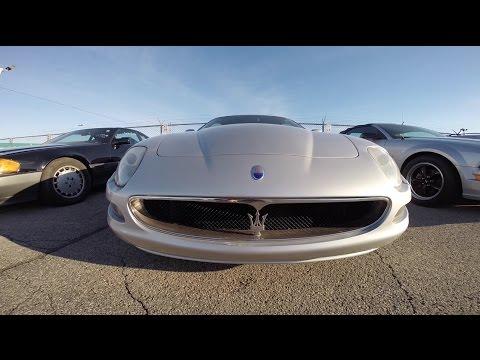Maserati Coupe ///Tips on Buying Used