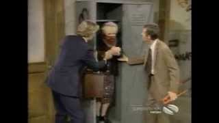 Ken Osmond (Eddie Haskell) in an episode of Happy Days