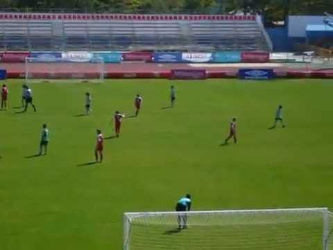 Vila Real fc Mundialito 2009 en Vila Real