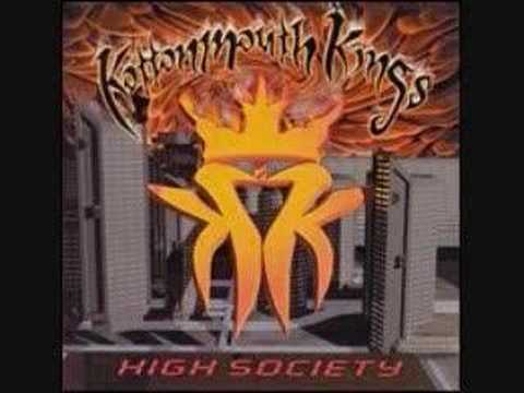 Kottonmouth Kings - Coffee Shop