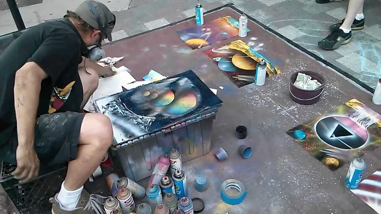 speed spray painter absolutely amazing youtube. Black Bedroom Furniture Sets. Home Design Ideas
