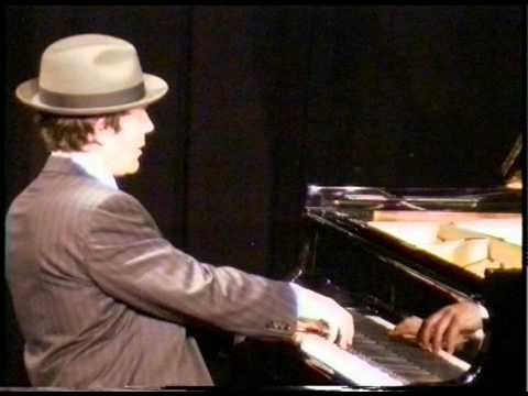 piano jazz blues - Georgia On My Mind Music Videos