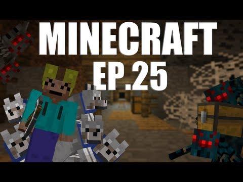 Minecraft Episodio 25 -
