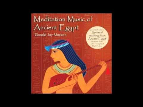 Musica Egipcia Antigua Meditacion