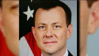 Why Does America Have To Wait So Long For Strzok & His Beta Cuck Boyfriend Andrew McCabe To Go Down?