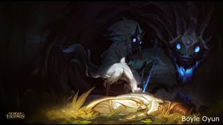 Kindred Şampiyon Tanıtımı | League of Legends