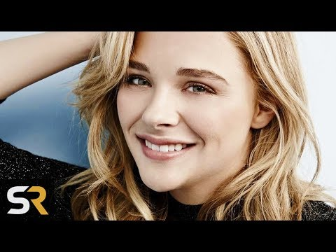 25 Facts That Will Make You Love Chloe Moretz Even More